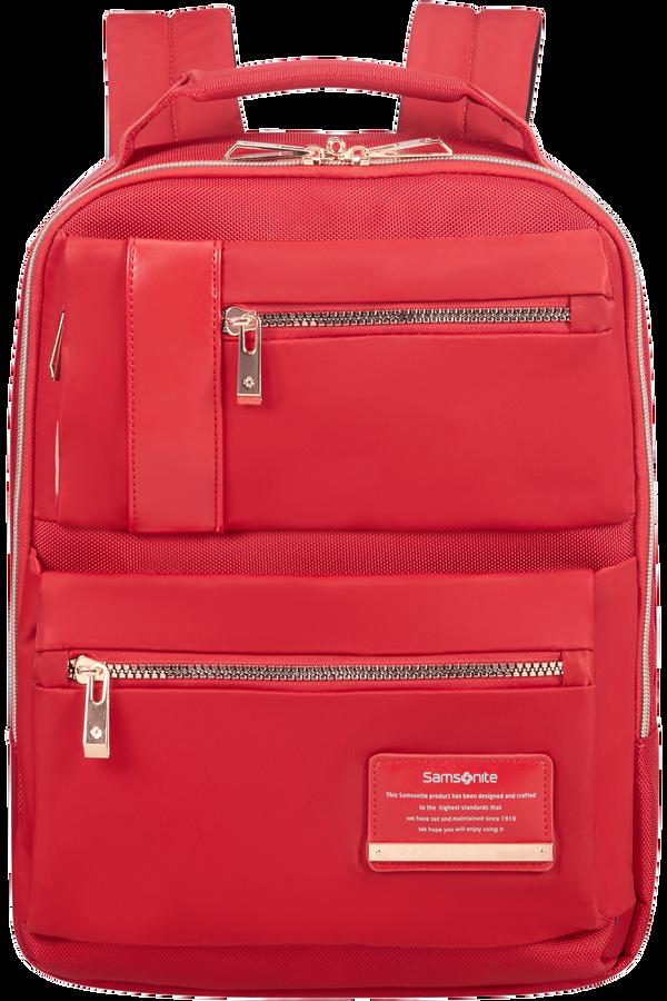 Samsonite Openroad Lady Backpack Slim  13.3inch Wine Red