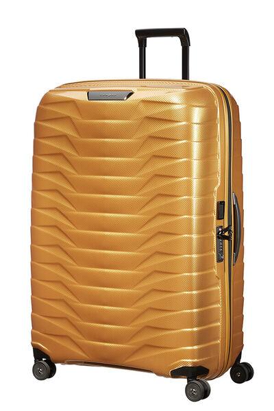 Proxis Nelipyöräinen matkalaukku 81cm
