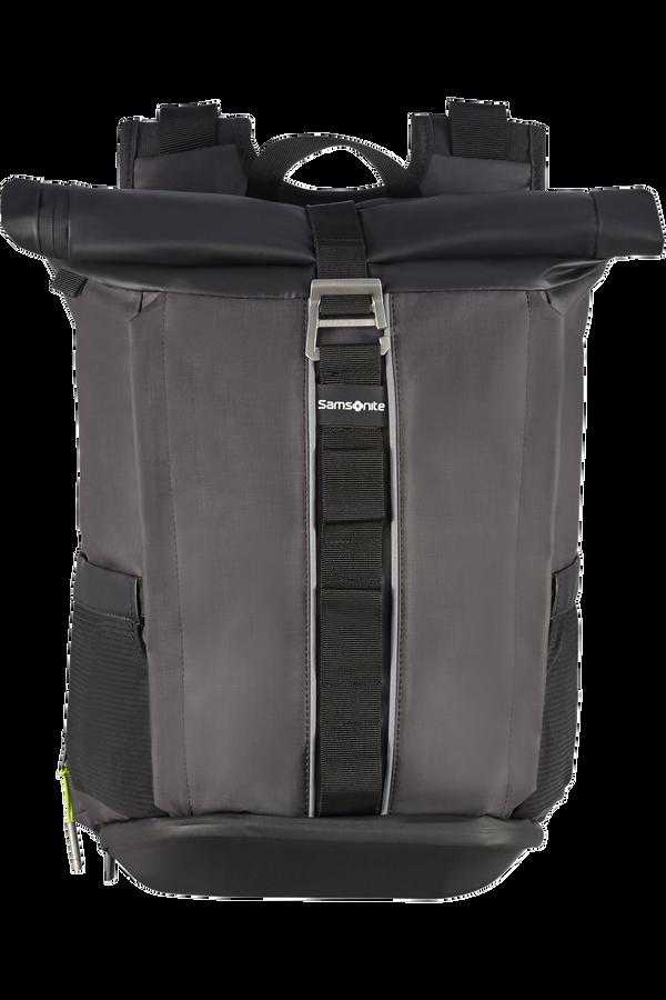 Samsonite 2WM Laptop Backpack Roll. Top  15.6inch Black