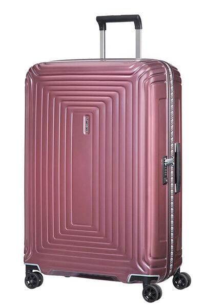 Neopulse Lifestyle Nelipyöräinen matkalaukku 75cm