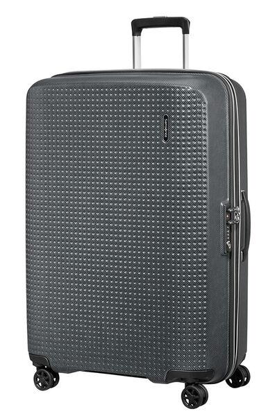 Pixon Nelipyöräinen matkalaukku 76cm