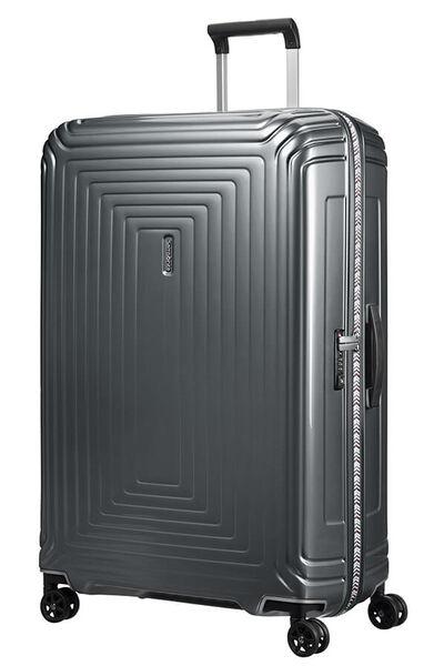 Neopulse Lifestyle Nelipyöräinen matkalaukku 81cm