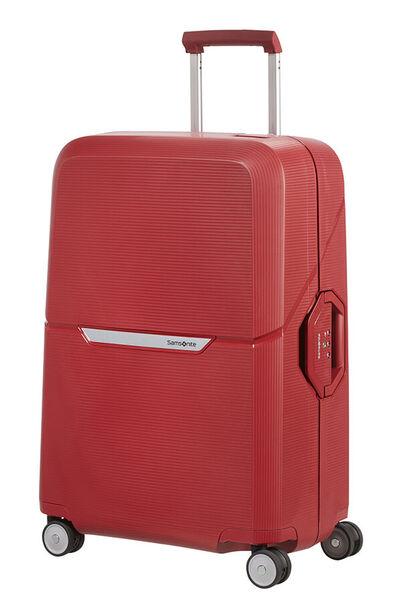 Magnum Nelipyöräinen matkalaukku 69cm
