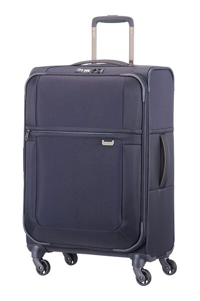 Uplite Nelipyöräinen laajennettava matkalaukku 67cm