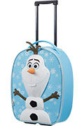Disney Ultimate Kaksipyöräinen laukku (Upright) 50cm Olaf Classic