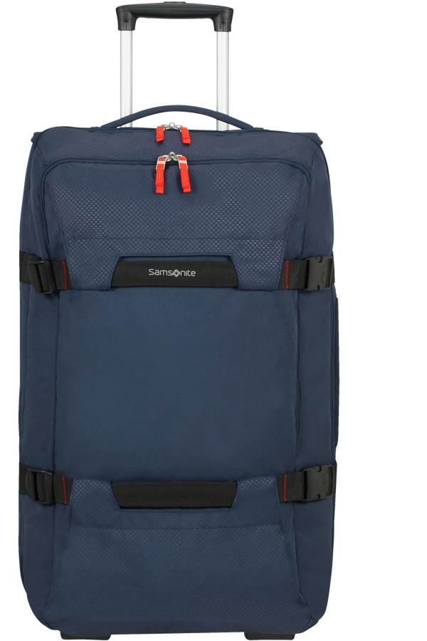 Samsonite Sonora Duffle with wheels 68cm  Night Blue