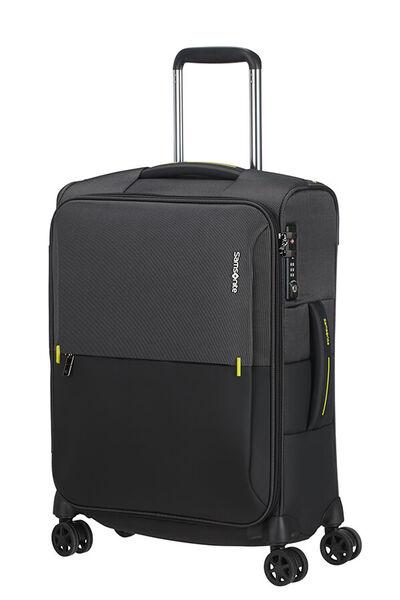 Rythum Nelipyöräinen matkalaukku 55cm