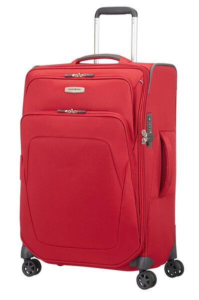 Spark SNG Nelipyöräinen laukku (Spinner) 67cm Red