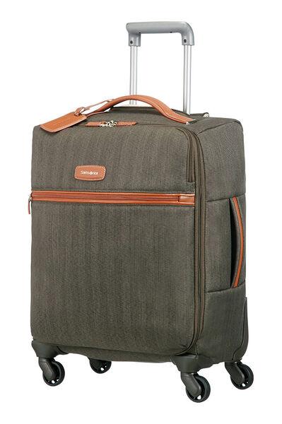 Lite DLX Nelipyöräinen laukku (Spinner) 55cm Dark Olive
