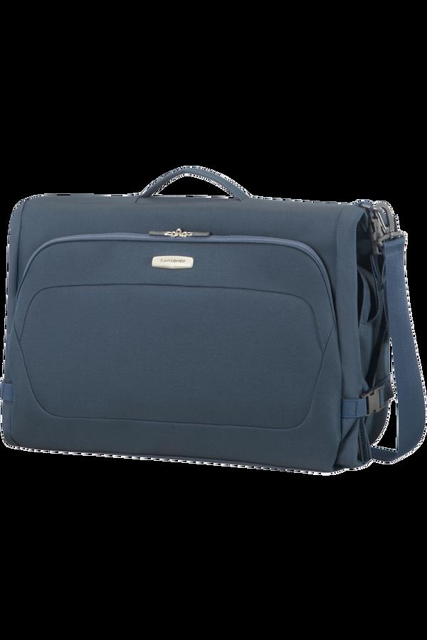 Samsonite Spark SNG Tri-Fold Garment Bag  Blue