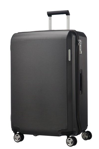 Arq Nelipyöräinen matkalaukku 75cm