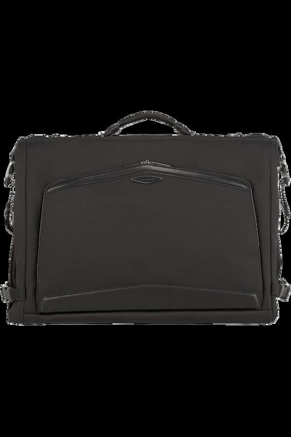Samsonite Selar Tri-Fold Garment Bag  Black