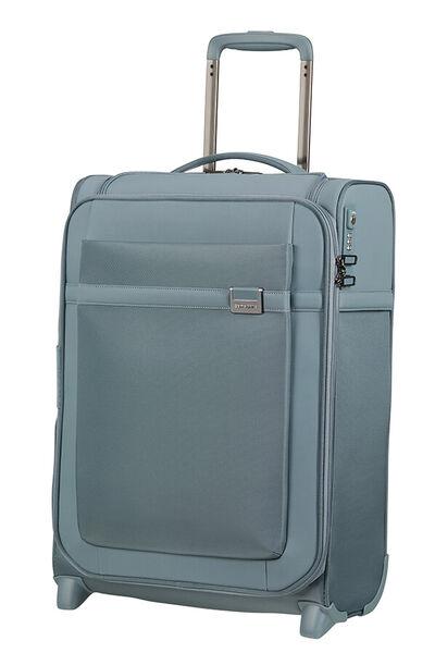 Airea Kaksipyöräinen matkalaukku päälitaskulla 55cm (20cm)