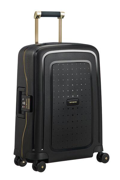 S'Cure DLX Nelipyöräinen laukku 55cm