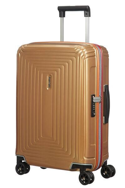 Neopulse Lifestyle Nelipyöräinen laukku 55cm