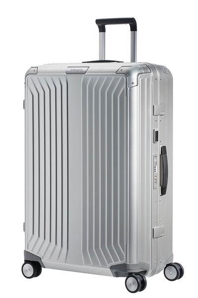 Lite-Box Alu Nelipyöräinen matkalaukku 76cm