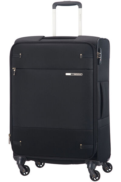 Base Boost Nelipyöräinen laajennettava matkalaukku 66cm