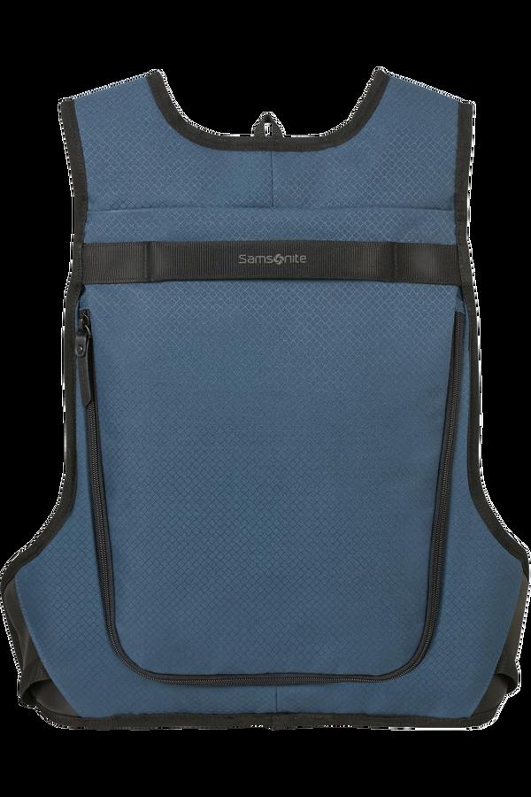 Samsonite Hull Backpack Sleeve  15.6inch Blue