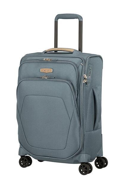 Spark Sng Eco Nelipyöräinen matkalaukku 55cm (20cm)