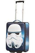 Star Wars Ultimate Kaksipyöräinen laukku (Upright) 52cm Stormtrooper Iconic