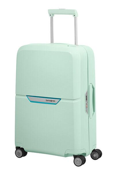 Magnum Nelipyöräinen matkalaukku 55cm (20cm)