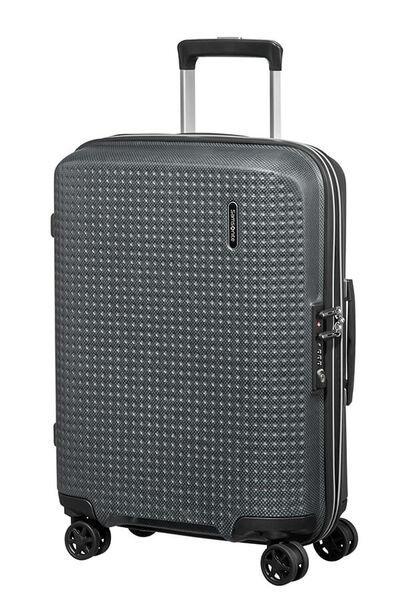 Pixon Nelipyöräinen matkalaukku 55cm