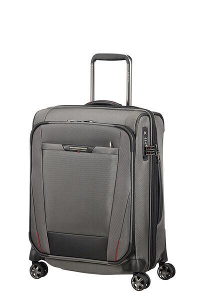 Pro-Dlx 5 Nelipyöräinen laajennettava laukku 55cm