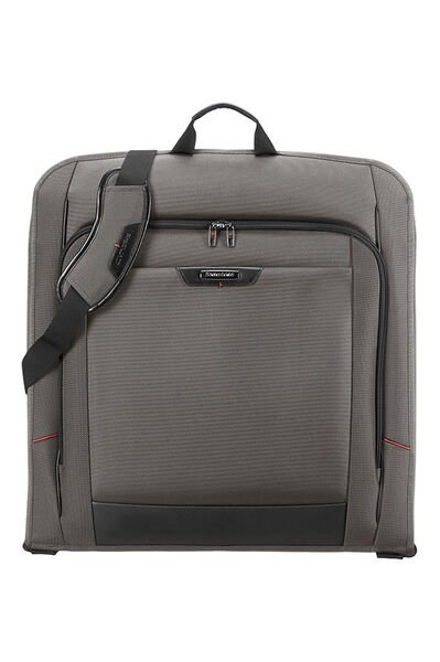 Pro-DLX 4 Business Asustelaukku Magnetic Grey