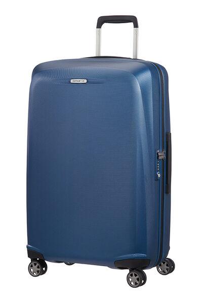 Starfire Nelipyöräinen laukku (Spinner) 69cm Blue