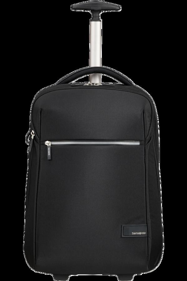 Samsonite Litepoint Laptop Backpack with Wheels 17.3'  Black