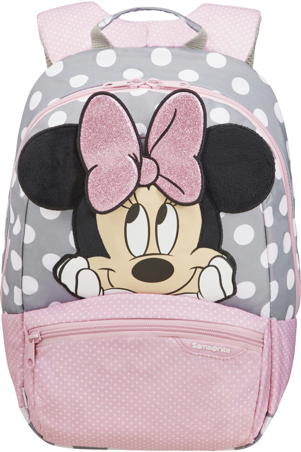 Samsonite Disney Ultimate 2.0 Backpack S plus Minnie Glitter