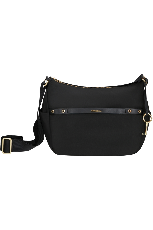 Samsonite Skyler Pro Shoulder Bag 1 Pocket  Black