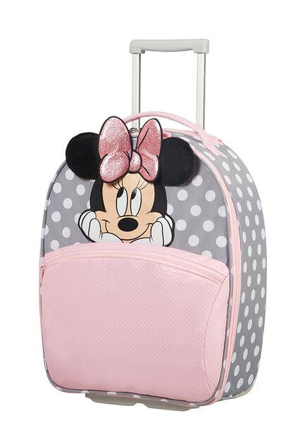 Disney Ultimate 2.0 Kaksipyöräinen laukku 49cm