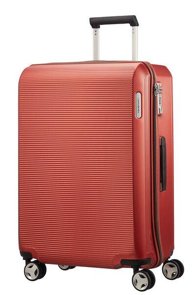 Arq Nelipyöräinen matkalaukku 69cm