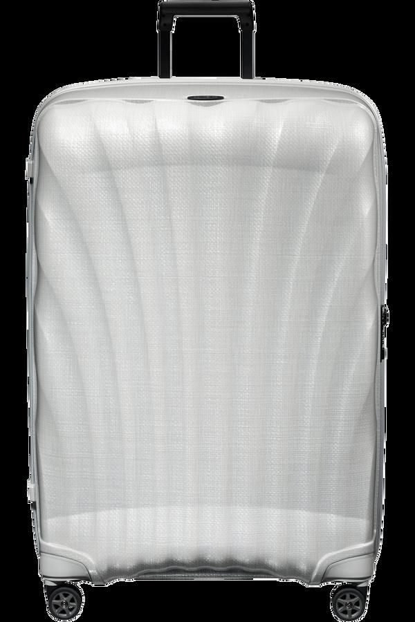Samsonite C-Lite Spinner 86cm  Off white