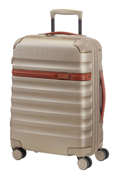 Splendor Nelipyöräinen matkalaukku 55cm