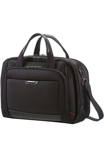Pro-DLX 4 Business Salkku L Black