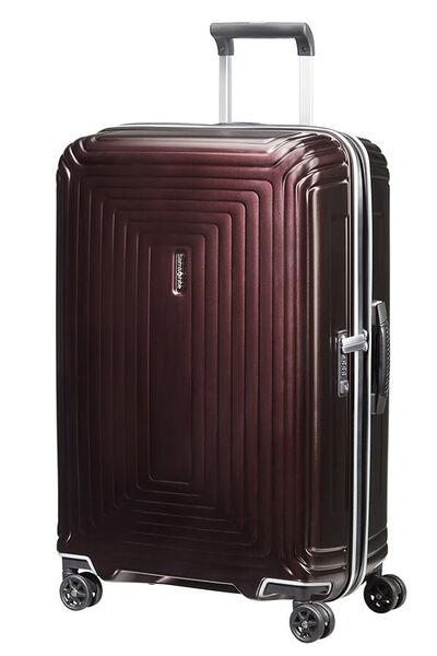Neopulse Dlx Nelipyöräinen matkalaukku 69cm
