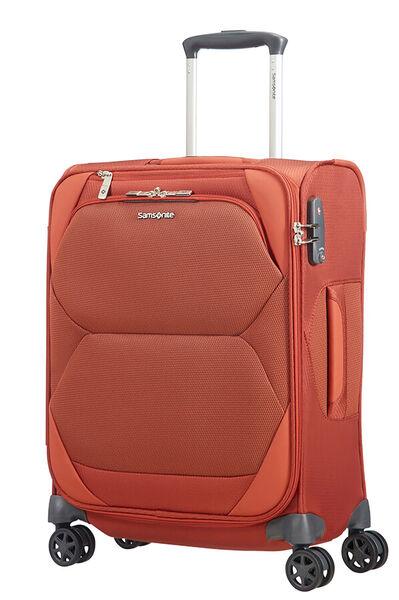 Dynamore Nelipyöräinen matkalaukku