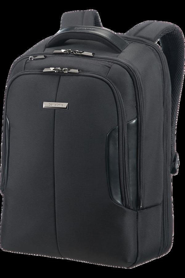 Samsonite XBR Laptop Backpack 39,6cm/15.6inch Black