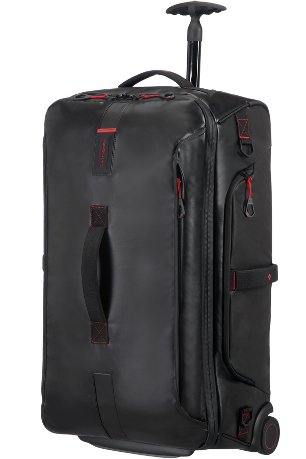 Samsonite Paradiver Light Duffle on Wheels 67cm Black