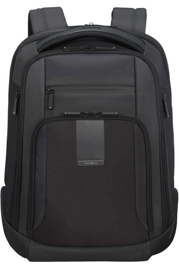 Samsonite Cityscape Evo Laptop Backpack Expandable  15.6inch Black