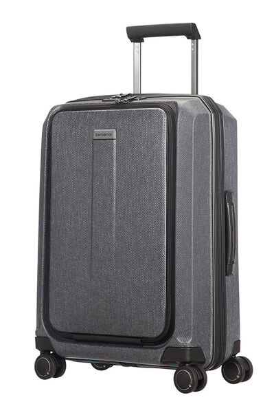 Prodigy Bespoke Nelipyöräinen laajennettava matkalaukku 55cm