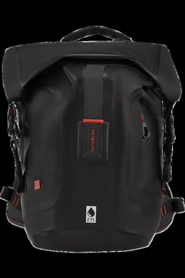 Samsonite Paradiver Perform Laptop Backpack L+ 15.6inch Black