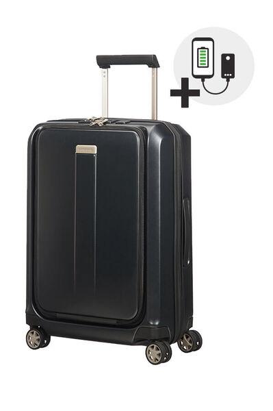 Prodigy Nelipyöräinen matkalaukku 55cm