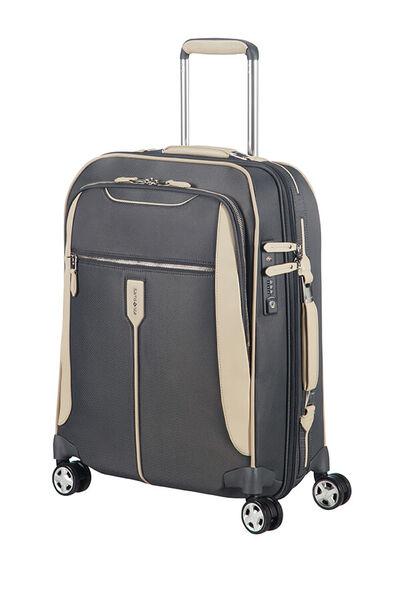 Gallantis Nelipyöräinen laajennettava matkalaukku 55cm