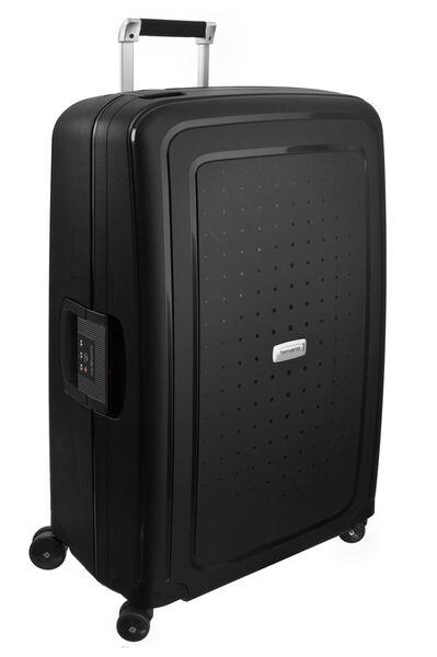 S'Cure DLX Nelipyöräinen matkalaukku 75cm