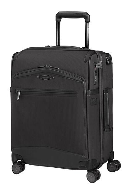 Selar Nelipyöräinen laajennettava matkalaukku 55cm