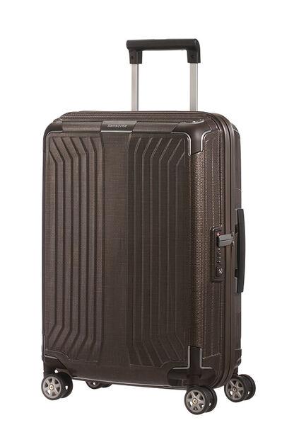 Lite-Box Nelipyöräinen laukku 55cm
