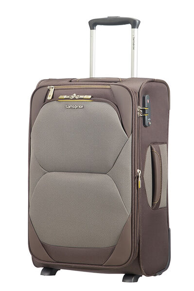 Dynamore Kaksipyöräinen laajennettava matkalaukku 55cm